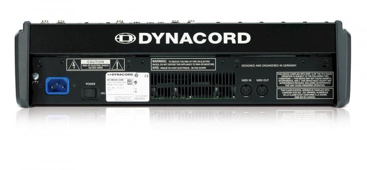 DYNACORD СMS-600 MIG