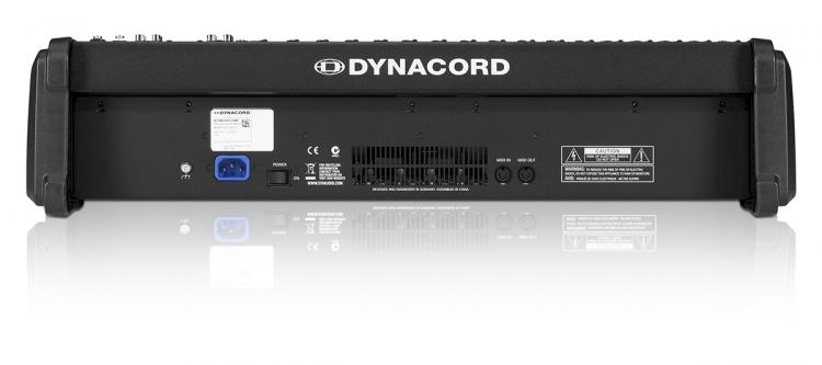 DYNACORD СMS-1600