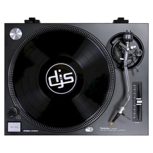 Проигрыватели Vinyl