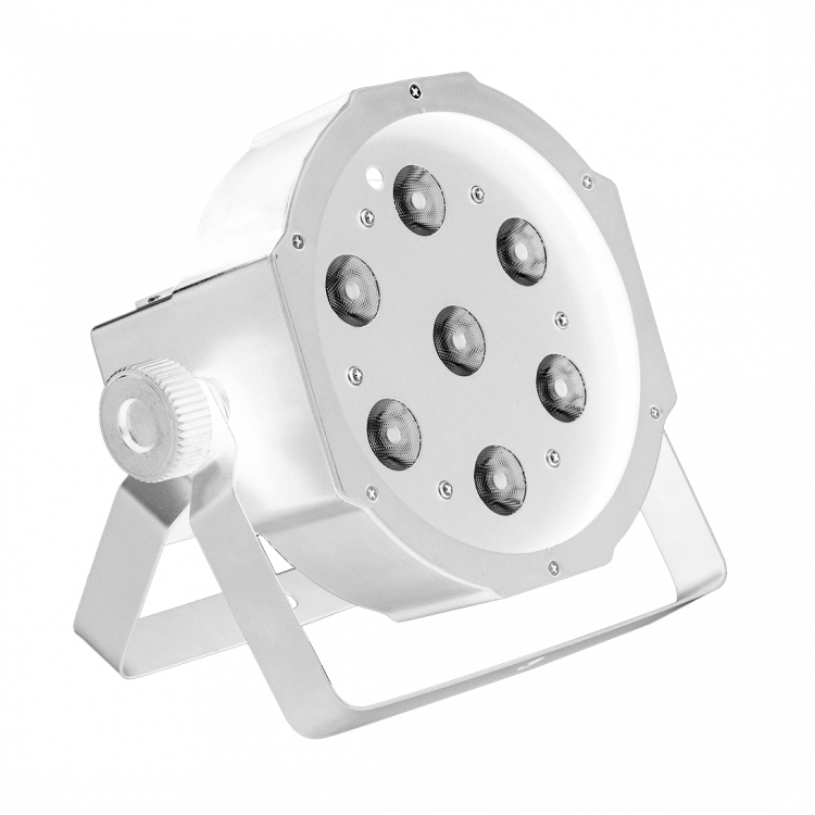 LED PLANOSPOT WHITE
