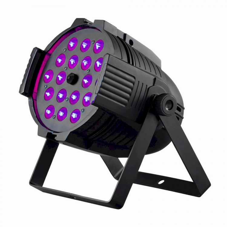 LED PAR UV