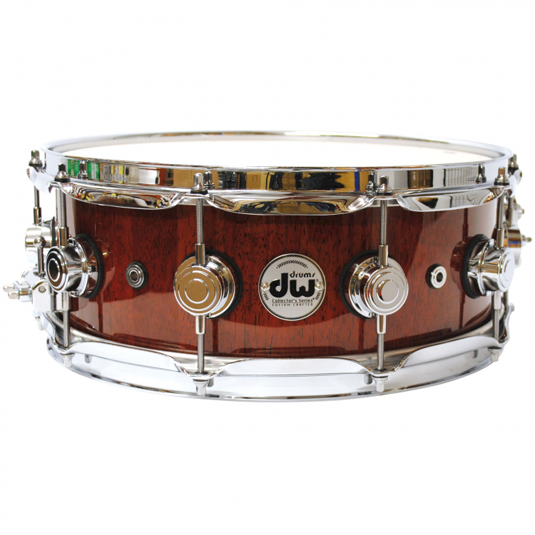 "DW Collectors Ten and Six All-Maple Shell 14""х5"""