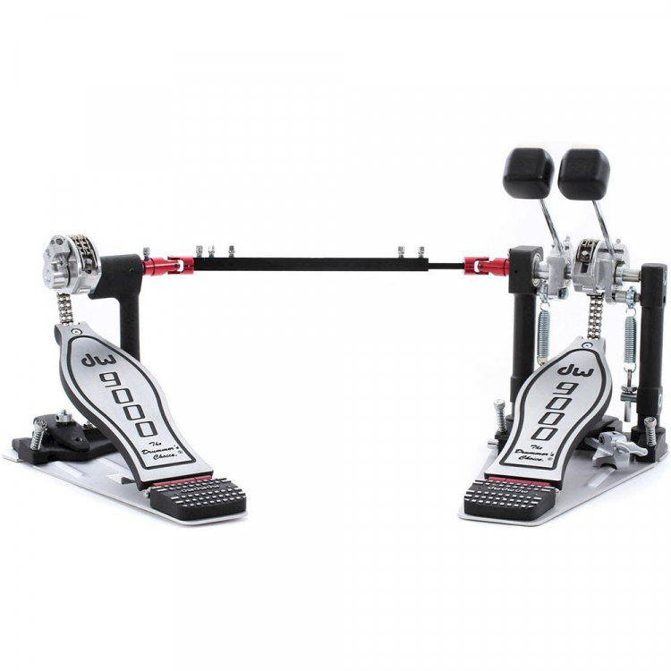 DW CP9002 DOUBLE BASS PEDAL