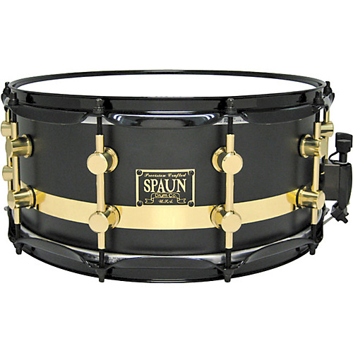 "SPAUN 14""x6,5"" (maple)"