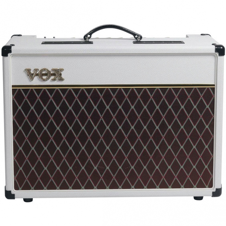 VOX AC30C2 Limited Edition WB Creamback