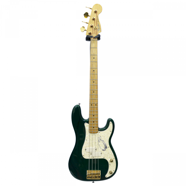 Fender Precision Bass Elite USA 1983