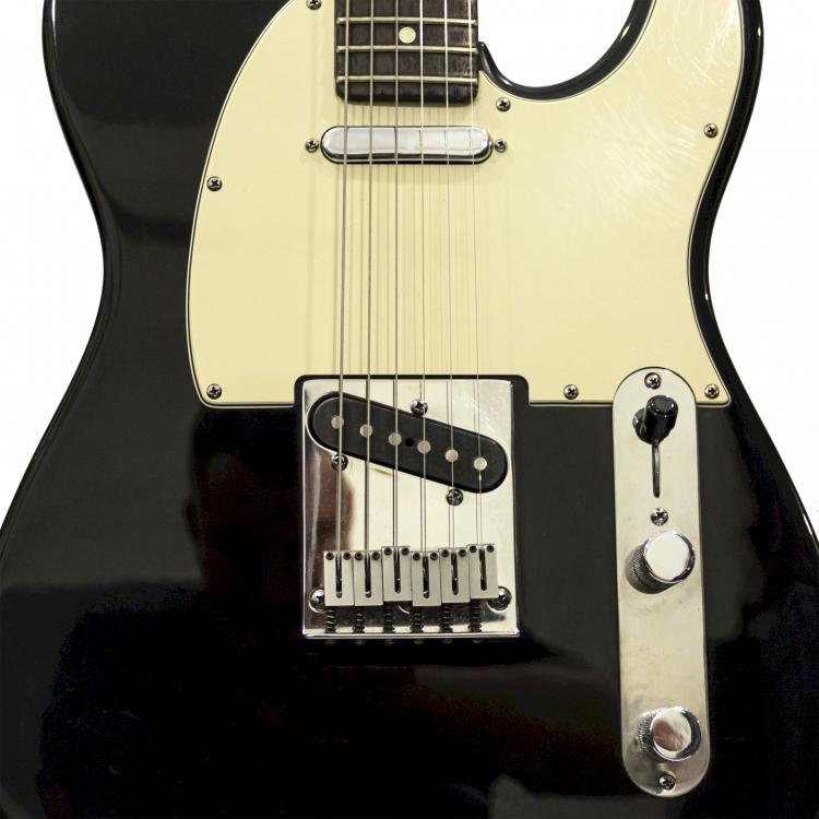 Fender Telecaster American standard, 1988