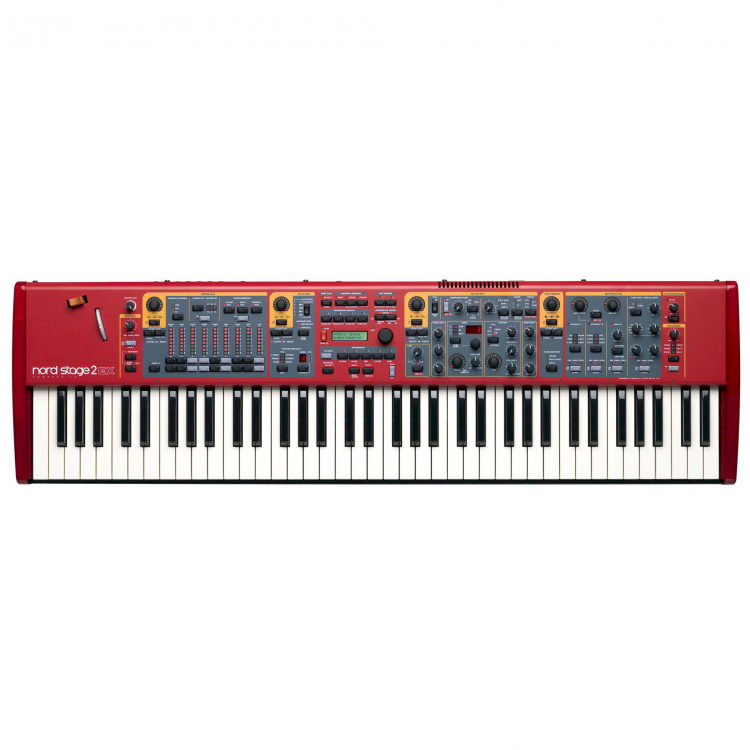 Nord Stage 2 EX Compact 73