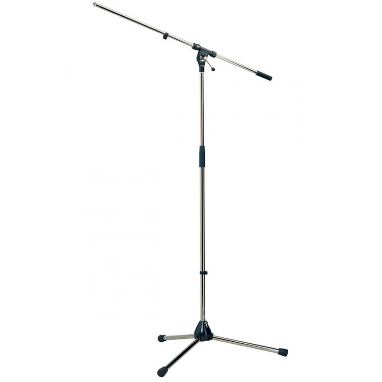 K&M mic stand long