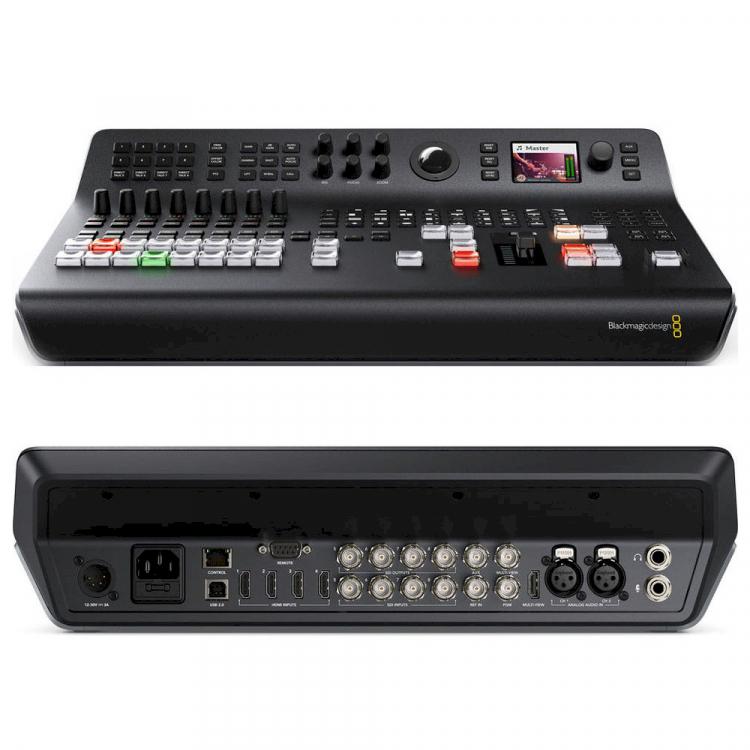 Видеомикшер Black Magic ATEM Television Studio Pro HD