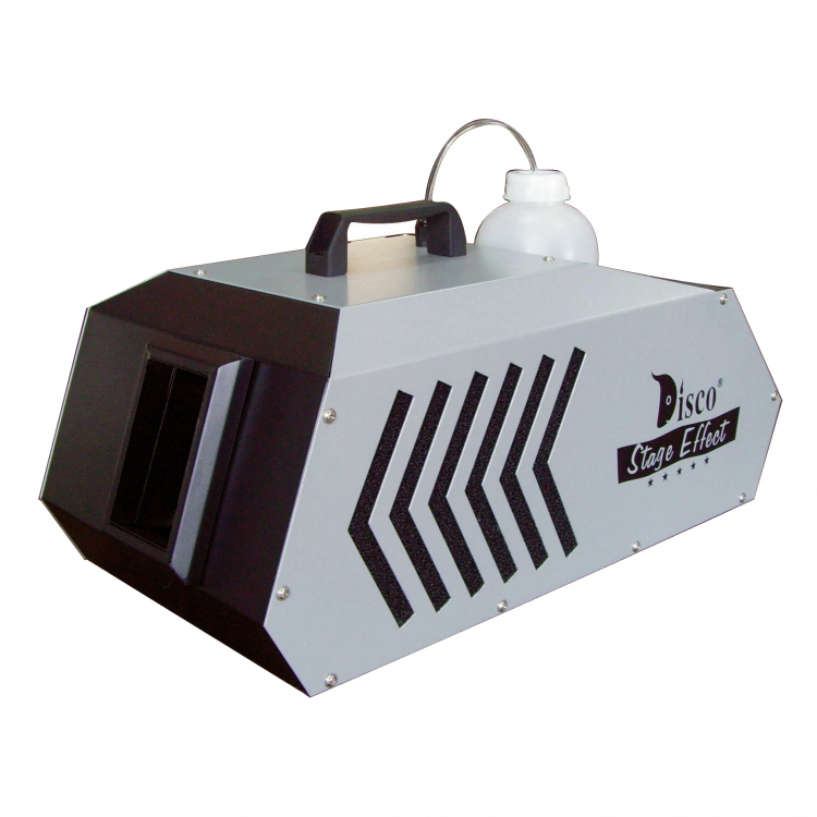 Disco Effect D-070 1500W Haze machine